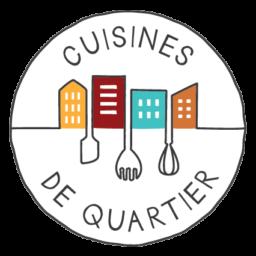 Logo Cuisines de quartier